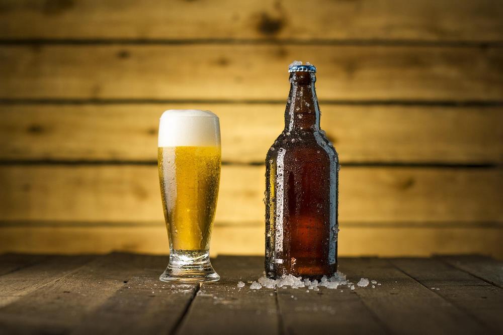 Пиво «любит» умеренно низкие температуры