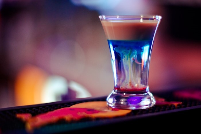 «Медуза» обрела популярность благодаря астроному Полу Фишеру, который только после нескольких выпитых коктейлей смог разглядеть одноименную туманность