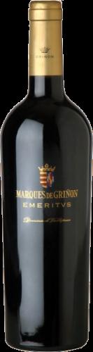 Marques de Grinon, Emeritus