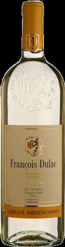 Francois Dulac, Vin de Pays du Gers, Blanc