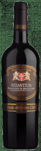 Byzantium Primitivo di Manduria