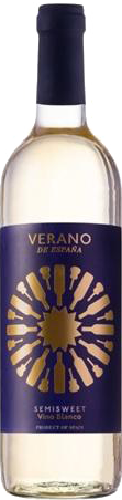 Verano Blanco Semi Sweet