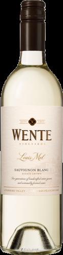 Wente Louis Mel Sauvignon Blanc White Dry