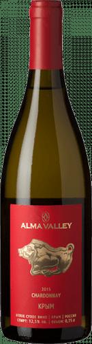 Alma Valley Chardonnay