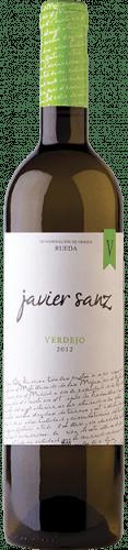 Javier Sanz Verdejo