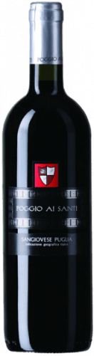 Sangiovese Puglia Poggio ai Santi