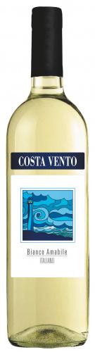 Costa Vento белое полусладкое