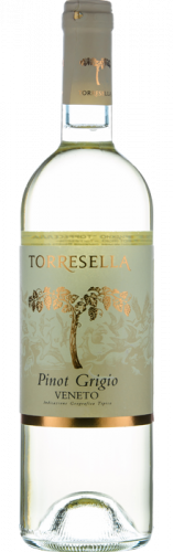 Pinot Grigio Torresella