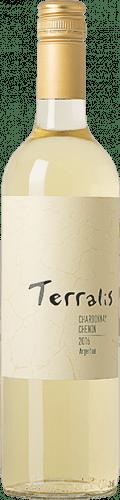 Terralis Chardonnay - Chenin