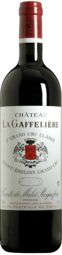 Chateau La Gaffeliere красное сухое