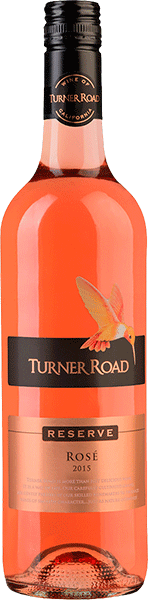 Turner Road Reserve Rose