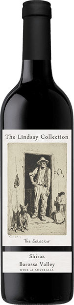 The Lindsay Collection The Selector Shiraz