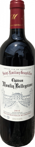 Хорошее недорогое сухое вино (Франция)