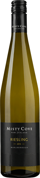 Misty Cove Riesling Signature