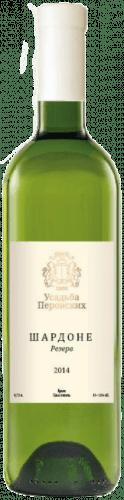 Usadba Perovskih Chardonnay Reserve