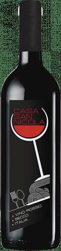 Casa San Nicola Red Dry
