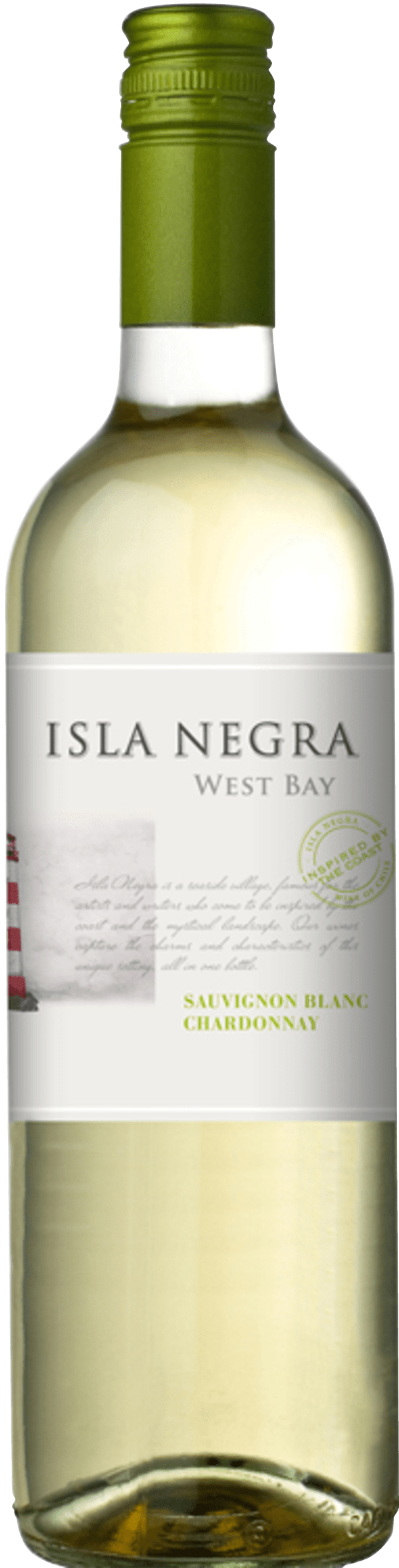 IslaNegra Sauvignon Blanc-Chardonnay