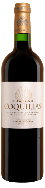 Chateau Coquillas Red