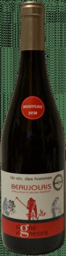 Beaujolais Un Vin des Hommes