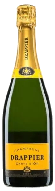 "Champagne Drappier, ""Carte d'Or"""