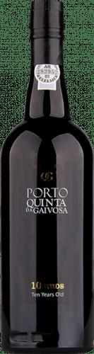 Quinta da Gaivosa Porto 10 YO