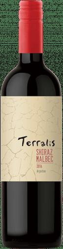 Terralis Shiraz-Malbec