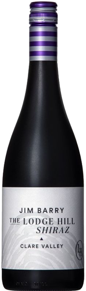 The Lodge Hill Shiraz Red Dry