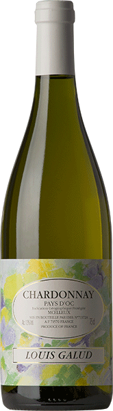 Georges Duboeuf, Chardonnay Louis Galud Semi-sweet