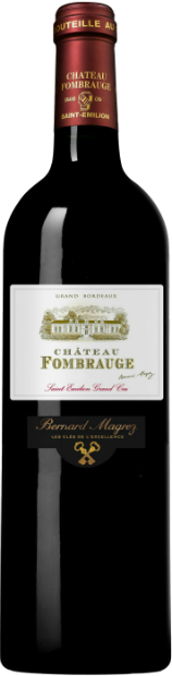 Chateau Fombrauge