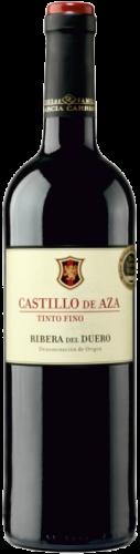 Castillo de Aza Tinto Fino Ribera del Duero DO