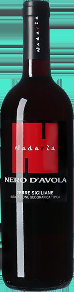 купить вино Nadaria Nero D Avol Terre Siciliane 0 75 по низким ценам в москве и санкт петербурге онлайн заказ фото отзывы