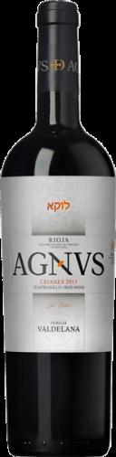Agnvs Crianza Doc Rioja