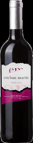 Esteban Martin, Joven, Carinena DO