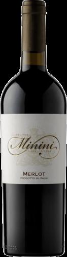 Minini, Merlot