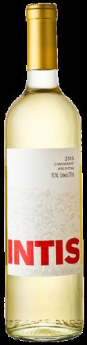 Las Moras Chardonnay-Chenin Intis San Juan