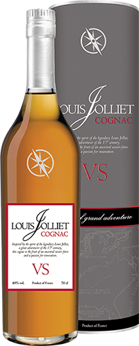 Louis Jolliet VS
