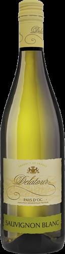 Sauvignon Blanc Delatour