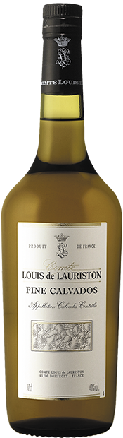 Calvados Comte Louis de Lauriston Fine