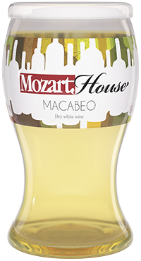 Mozart House Macabeo