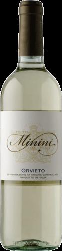Minini, Orvieto DOC