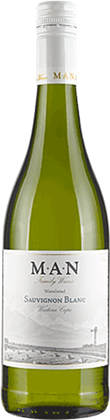 Man Family Wines Warrilwind Sauvignon Blanc White Dry