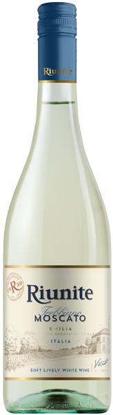 Riunite Trebbiano Moscato White Sweet