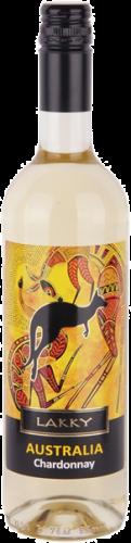 Lakky Chardonnay White Semi-Dry