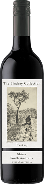 The Lindsay Collection Trucking Shiraz
