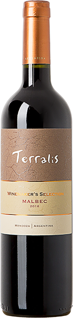 Terralis Winemakers Selection Malbec