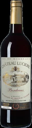 Chateau Luciere, Bordeaux AOC