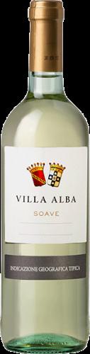 Botter, Villa Alba Soave DOC
