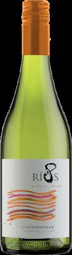 8 Rios Chardonnay