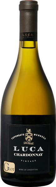 Luca Chardonnay Aged White Dry