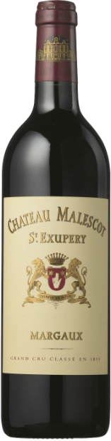 Chateau Malescot St.Exupery красное сухое 2013